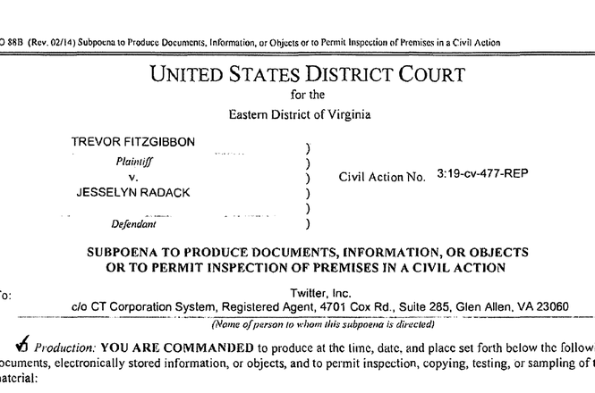 FitzGibbon_subpoena
