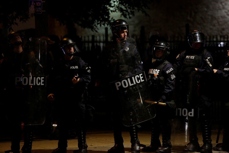 REUTERS/Joshua Lott