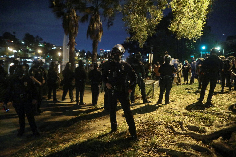 LA_Echo Park_Balderrama_arrest_032521.JPG