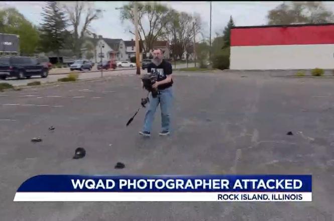 WQAD assault equip damage