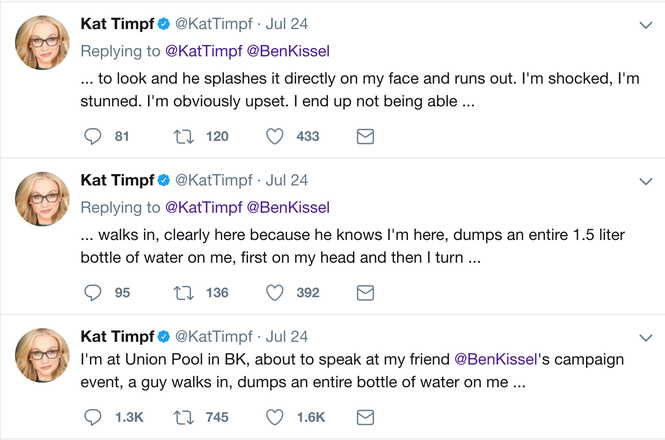 Kat Timpf Twitter