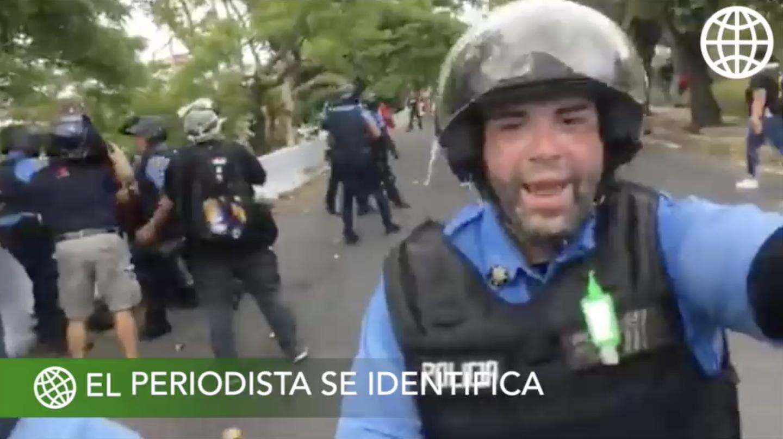 José Encarnación livestream