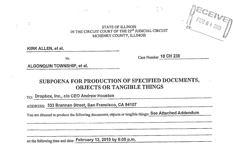 ECW_subpoena1