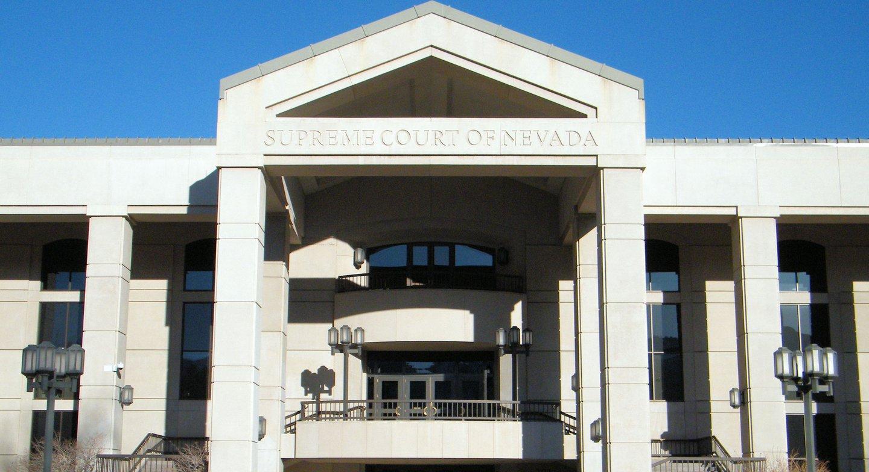 Nevada Supreme Court