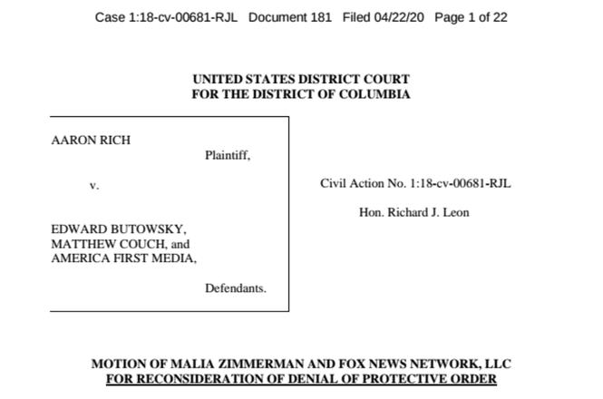 Zimmerman_subpoena