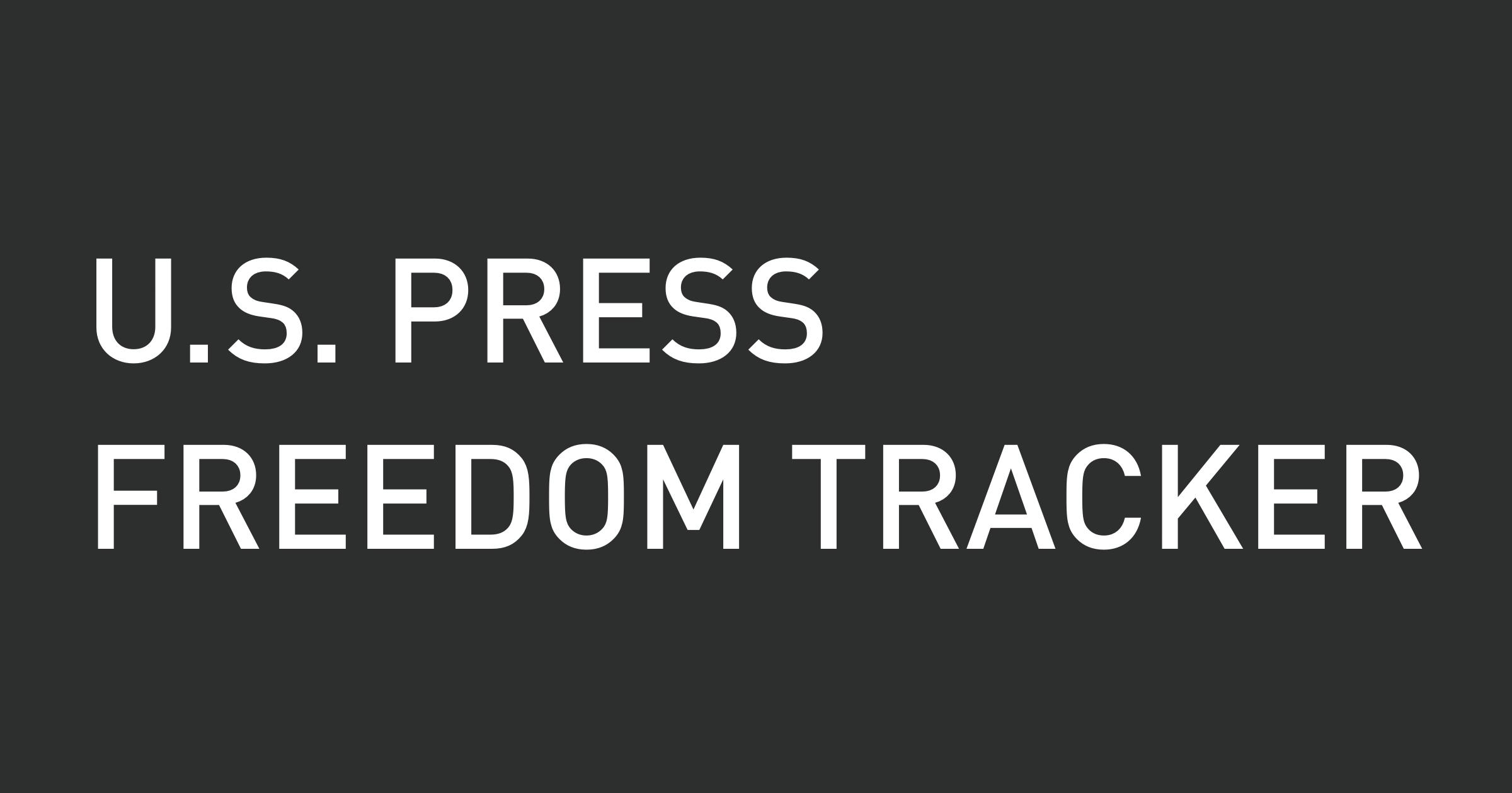 pressfreedomtracker.us